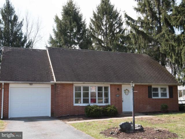 2528 Miller Road, EAST PETERSBURG, PA 17520 (#1000390162) :: The Joy Daniels Real Estate Group