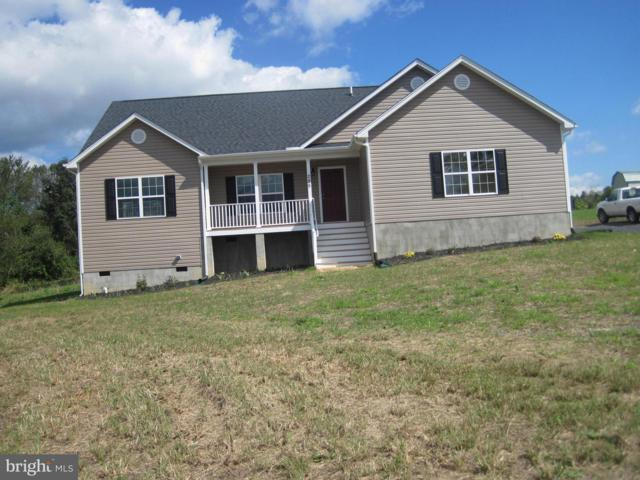 285-Sale Stoneburner Road, EDINBURG, VA 22824 (#1000391192) :: Dart Homes