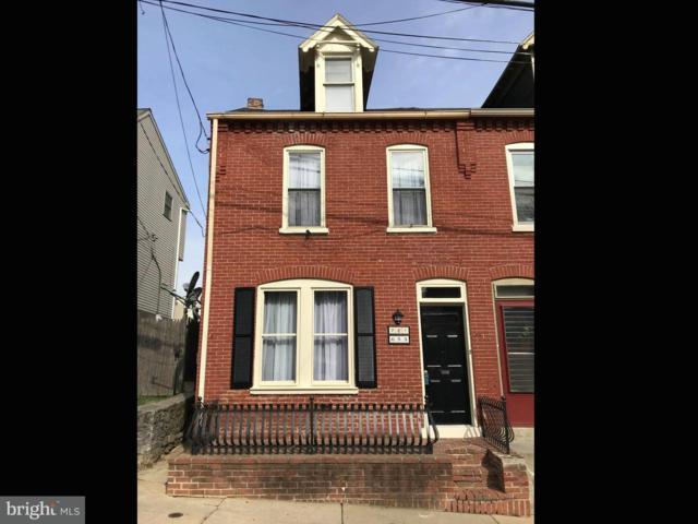 653 W Vine Street, LANCASTER, PA 17603 (#1000394686) :: The Craig Hartranft Team, Berkshire Hathaway Homesale Realty