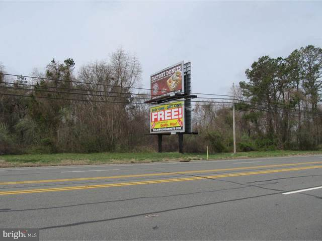 Lot1 Black Horse Pike, WILLIAMSTOWN, NJ 08094 (#1000395134) :: Holloway Real Estate Group