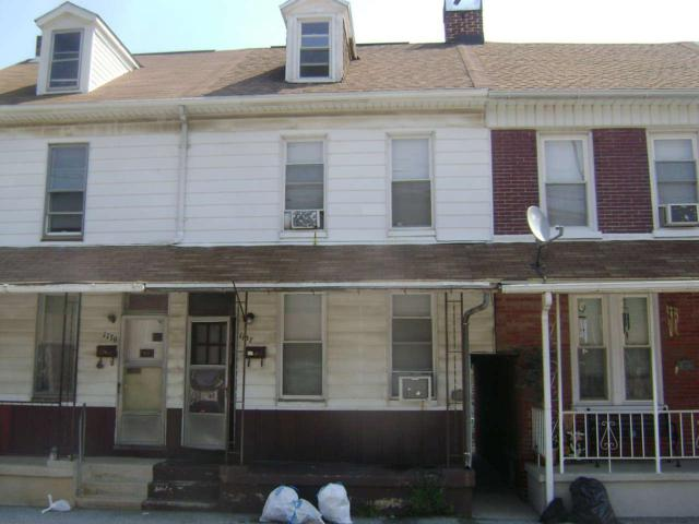 1137 N Court Avenue, YORK, PA 17404 (#1000396694) :: Flinchbaugh & Associates
