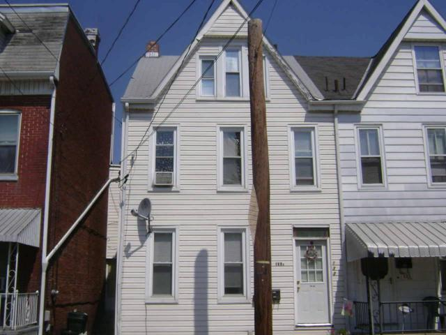 133 E 7TH Avenue, YORK, PA 17404 (#1000396866) :: Flinchbaugh & Associates