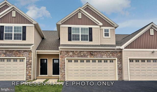 1753 Shady Lane, MECHANICSBURG, PA 17055 (#1000406914) :: The Craig Hartranft Team, Berkshire Hathaway Homesale Realty