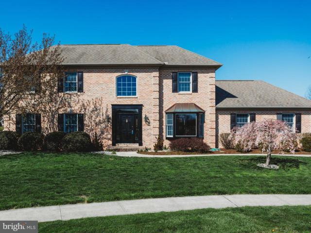 3902 Chippenham Road, MECHANICSBURG, PA 17050 (#1000411848) :: The Joy Daniels Real Estate Group