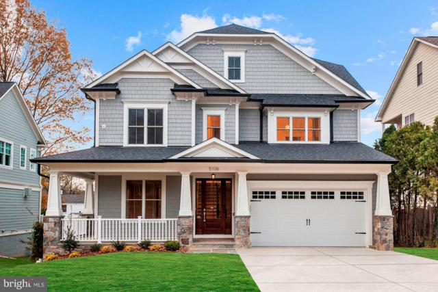 5106 Saratoga Avenue, BETHESDA, MD 20816 (#1000418312) :: Advance Realty Bel Air, Inc