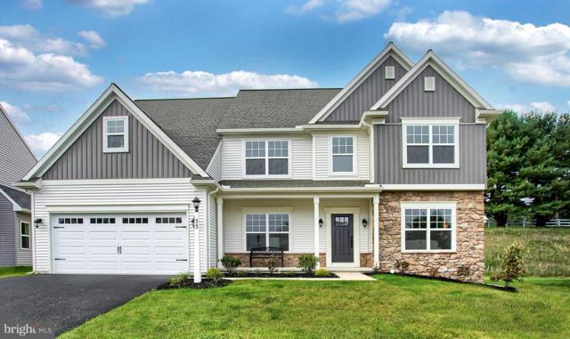 33 Shelduck Lane, MECHANICSBURG, PA 17050 (#1000424976) :: Benchmark Real Estate Team of KW Keystone Realty