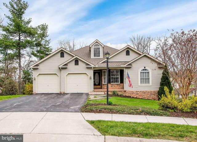 39 Arbor Lane, HANOVER, PA 17331 (#1000431524) :: Benchmark Real Estate Team of KW Keystone Realty