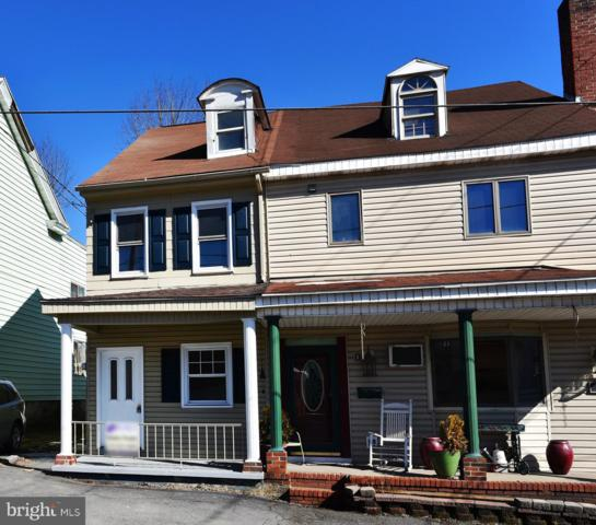 402 Market Street, PORT CARBON, PA 17965 (#1000431640) :: The Heather Neidlinger Team With Berkshire Hathaway HomeServices Homesale Realty
