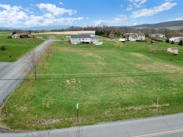 Kinsinger Rd Lot 10, HALIFAX, PA 17032 (#1000438774) :: The Joy Daniels Real Estate Group