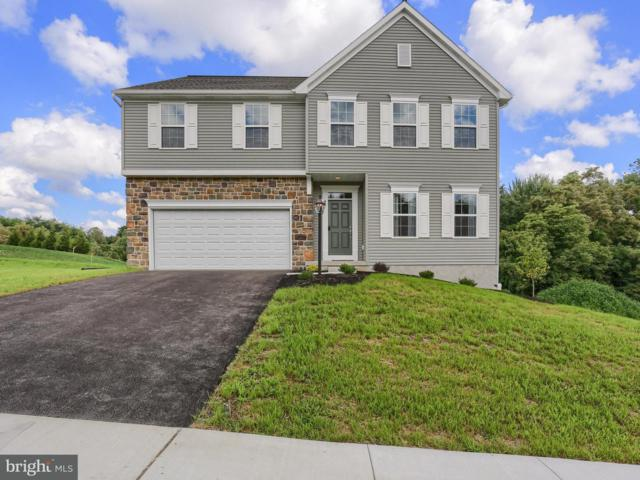 40 Palmer Street, LEBANON, PA 17042 (#1000452532) :: The Heather Neidlinger Team With Berkshire Hathaway HomeServices Homesale Realty