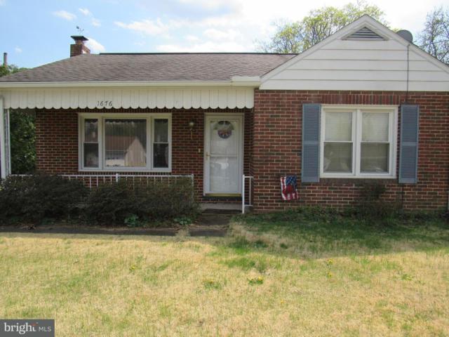 1676 South Drive, YORK, PA 17408 (#1000459990) :: Colgan Real Estate