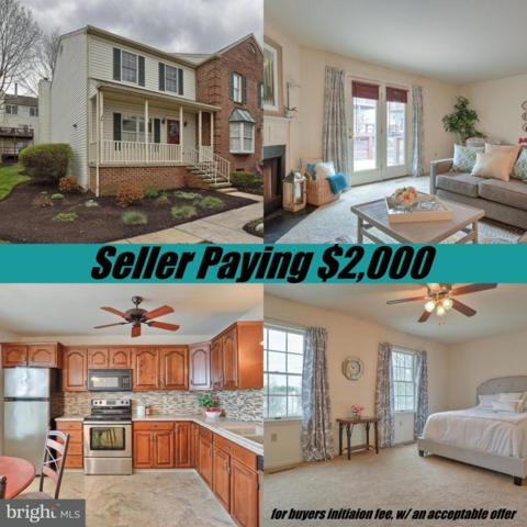 2045 A Raleigh Road, HUMMELSTOWN, PA 17036 (#1000460088) :: The Craig Hartranft Team, Berkshire Hathaway Homesale Realty