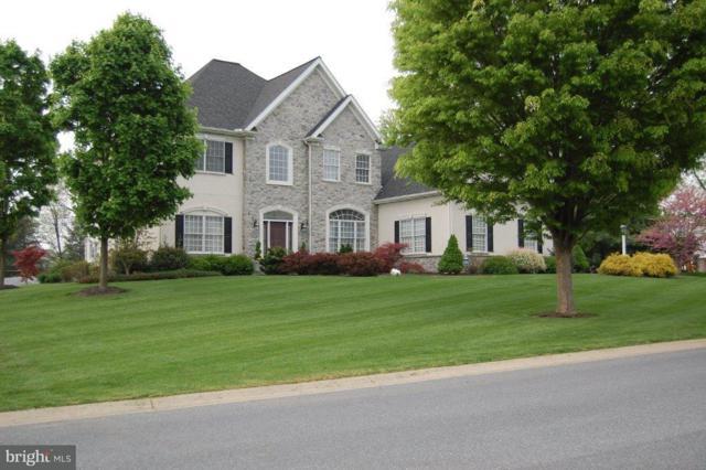 353 N Farm Drive, LITITZ, PA 17543 (#1000461870) :: Benchmark Real Estate Team of KW Keystone Realty