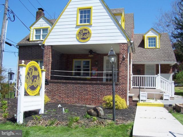 430 Baltimore Street, GETTYSBURG, PA 17325 (#1000465770) :: LoCoMusings