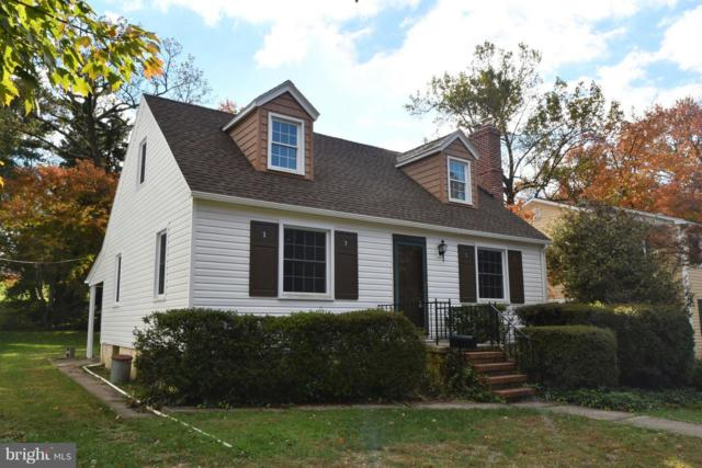 409 Brook Road, TOWSON, MD 21286 (#1000465868) :: The Gus Anthony Team