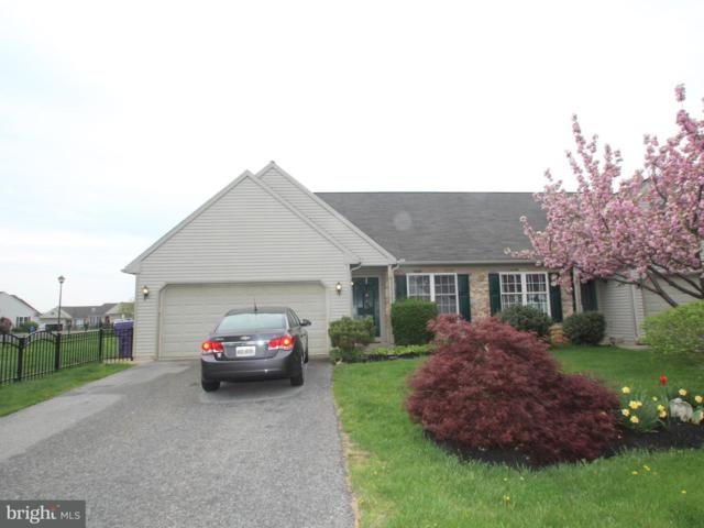 4135 Green Park Drive, MOUNT JOY, PA 17552 (#1000470896) :: Benchmark Real Estate Team of KW Keystone Realty