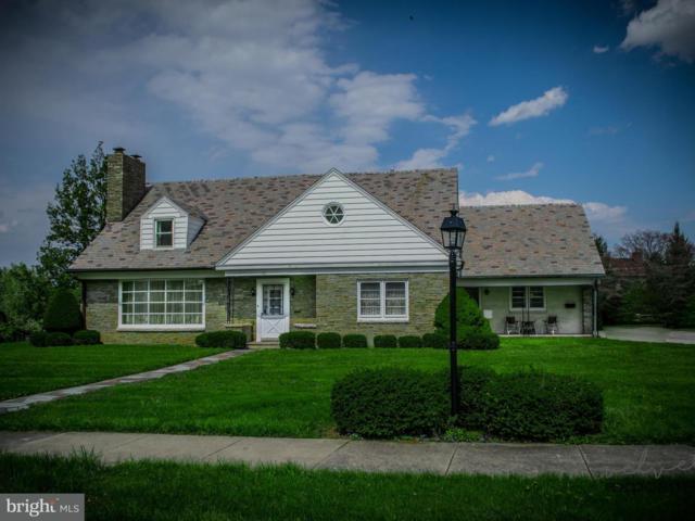 551 Glenwyn Drive, LITTLESTOWN, PA 17340 (#1000471150) :: Benchmark Real Estate Team of KW Keystone Realty