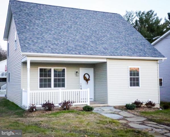 186-N Charles Street, STRASBURG, VA 22657 (#1000475660) :: AJ Team Realty