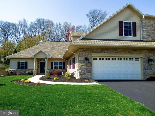 1731 Ridge Ct, YORK, PA 17402 (#1000484268) :: Benchmark Real Estate Team of KW Keystone Realty