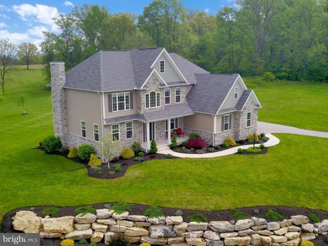 12 Peyton Drive, CARLISLE, PA 17015 (#1000486920) :: The Craig Hartranft Team, Berkshire Hathaway Homesale Realty