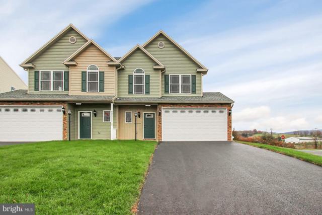 11164 Sister's Place, WAYNESBORO, PA 17268 (#1000490896) :: The Joy Daniels Real Estate Group