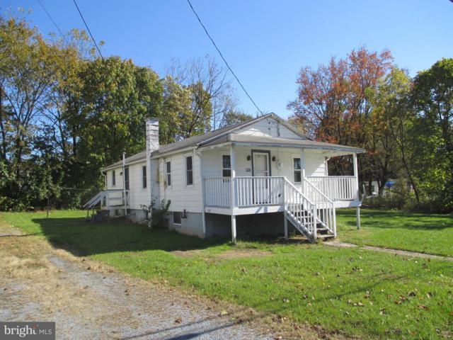 109 Sunset Avenue, HARRISBURG, PA 17112 (#1000660136) :: Benchmark Real Estate Team of KW Keystone Realty