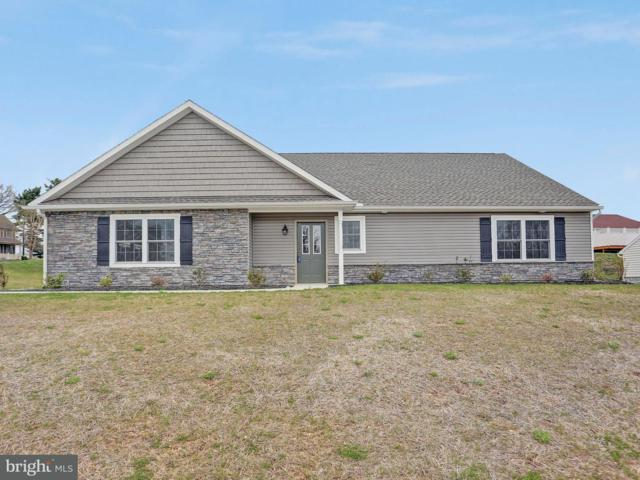 535 Morgan Drive, MIDDLETOWN, PA 17057 (#1000672842) :: Benchmark Real Estate Team of KW Keystone Realty
