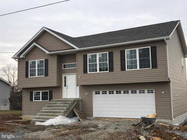 82 Hannah Lane, BUNKER HILL, WV 25413 (#1000864996) :: Great Falls Great Homes