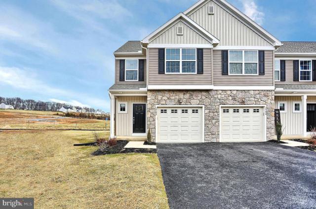 1742 Fairbank Lane, MECHANICSBURG, PA 17055 (#1000866172) :: Benchmark Real Estate Team of KW Keystone Realty