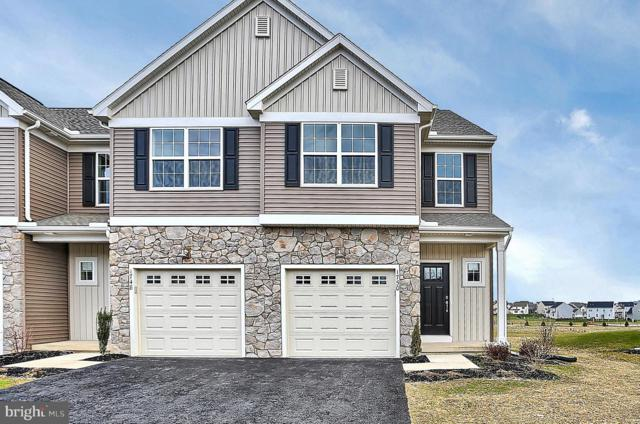 1750 Fairbank Lane, MECHANICSBURG, PA 17055 (#1000866376) :: Benchmark Real Estate Team of KW Keystone Realty