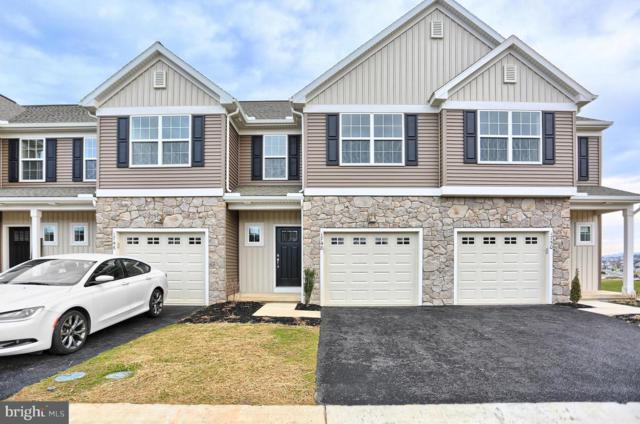 1748 Fairbank Lane, MECHANICSBURG, PA 17055 (#1000866676) :: Benchmark Real Estate Team of KW Keystone Realty