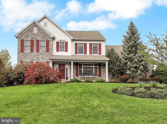 934 Heritage Hills Drive, YORK, PA 17402 (#1000867218) :: The Joy Daniels Real Estate Group