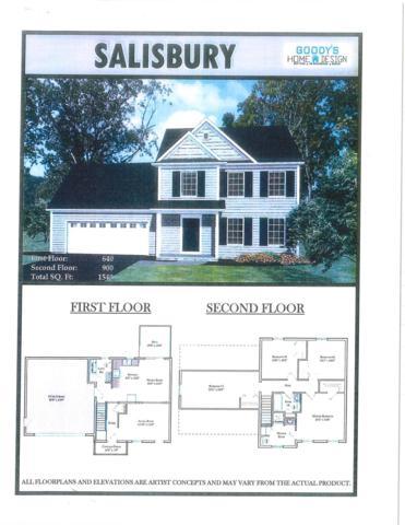 0 Liz Lane Salisbury Model, GAP, PA 17527 (#1000910498) :: Liz Hamberger Real Estate Team of KW Keystone Realty