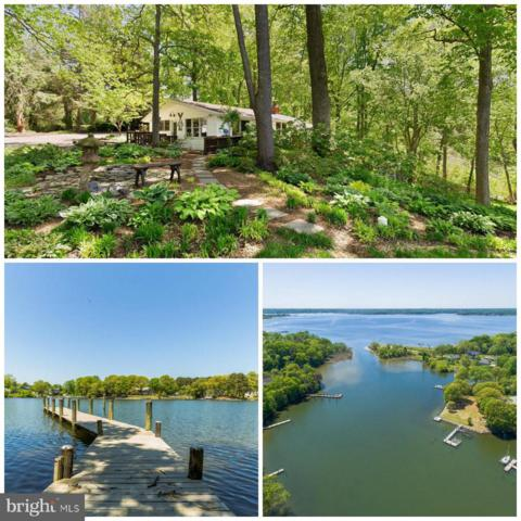 510 Swaggers Point Road, SOLOMONS, MD 20688 (#1001078064) :: Remax Preferred   Scott Kompa Group