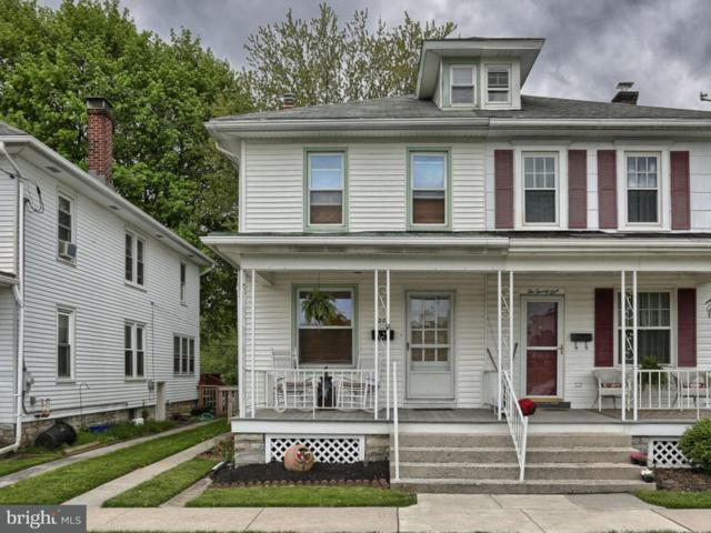 223 S Lancaster Street, ANNVILLE, PA 17003 (#1001133384) :: The Craig Hartranft Team, Berkshire Hathaway Homesale Realty
