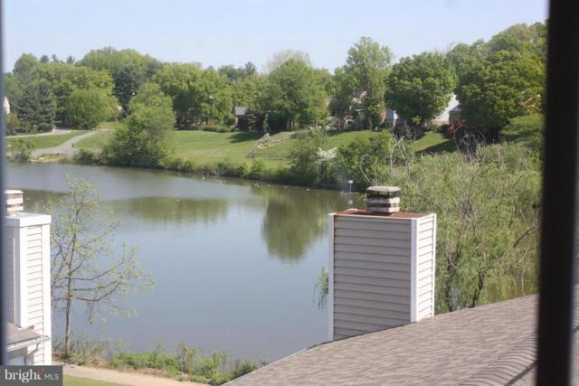 9827 Dockside Terrace, GAITHERSBURG, MD 20879 (#1001155264) :: The Putnam Group