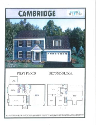 0 Liz Lane Cambrdige Model, GAP, PA 17527 (#1001156210) :: The Heather Neidlinger Team With Berkshire Hathaway HomeServices Homesale Realty