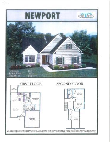 0 Liz Lane Newport Model, GAP, PA 17527 (#1001176544) :: Liz Hamberger Real Estate Team of KW Keystone Realty