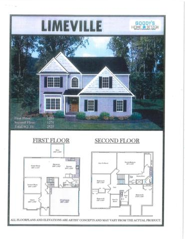 0 Liz Lane Limeville Model, GAP, PA 17527 (#1001179432) :: The Heather Neidlinger Team With Berkshire Hathaway HomeServices Homesale Realty