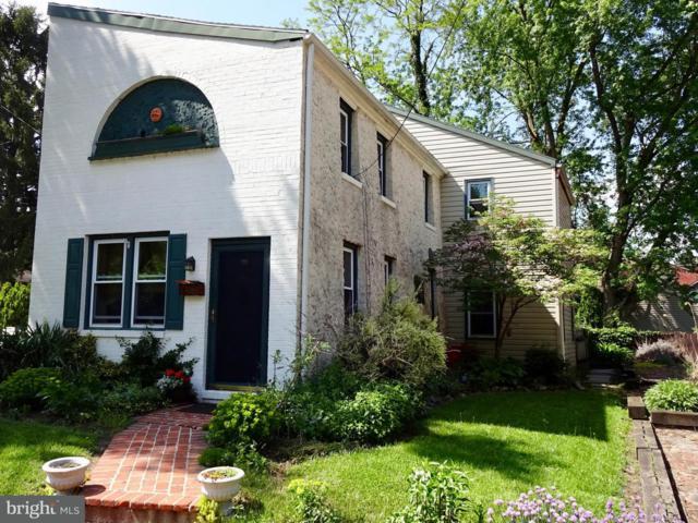 108 W Front Street, MARIETTA, PA 17547 (#1001203372) :: Benchmark Real Estate Team of KW Keystone Realty