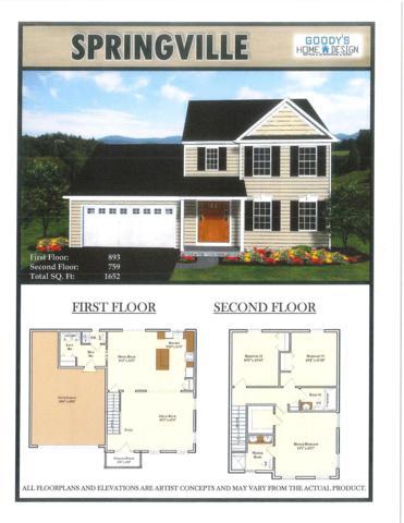0 Liz Lane Springville Mod, GAP, PA 17527 (#1001204066) :: Liz Hamberger Real Estate Team of KW Keystone Realty