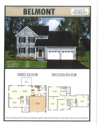 0 Liz Lane Belmont Model, GAP, PA 17527 (#1001204542) :: Liz Hamberger Real Estate Team of KW Keystone Realty