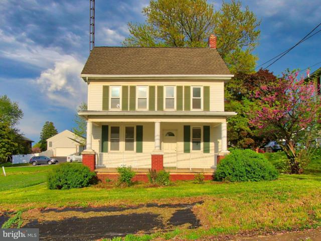 359 S Main Street, YOE, PA 17313 (#1001204570) :: Benchmark Real Estate Team of KW Keystone Realty