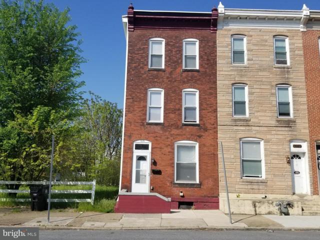 1630 N 4Th Street, HARRISBURG, PA 17102 (#1001456592) :: The Craig Hartranft Team, Berkshire Hathaway Homesale Realty
