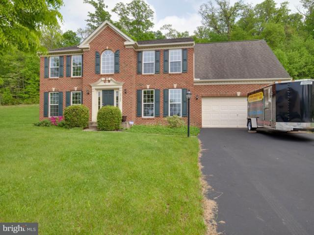 20102 Meadowsweet Lane, GLEN ROCK, PA 17327 (#1001528672) :: The Heather Neidlinger Team With Berkshire Hathaway HomeServices Homesale Realty