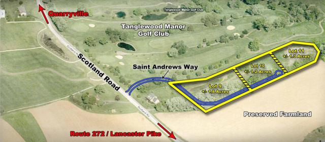 200 Saint Andrews Way, QUARRYVILLE, PA 17566 (#1001528772) :: Liz Hamberger Real Estate Team of KW Keystone Realty