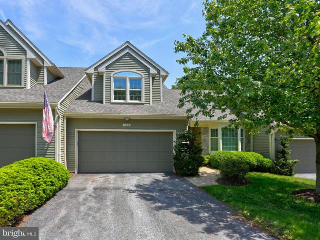 126 Deer Ford Drive, LANCASTER, PA 17601 (#1001536168) :: Teampete Realty Services, Inc