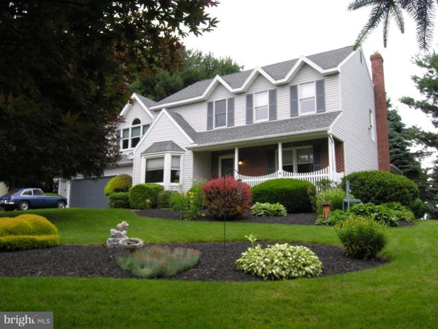 9 Albright Court, NEW FREEDOM, PA 17349 (#1001537114) :: The Joy Daniels Real Estate Group