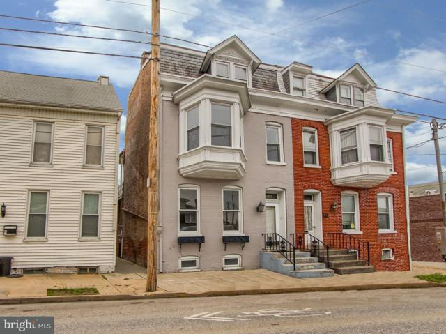 989 E Philadelphia Street, YORK, PA 17403 (#1001541222) :: The Craig Hartranft Team, Berkshire Hathaway Homesale Realty