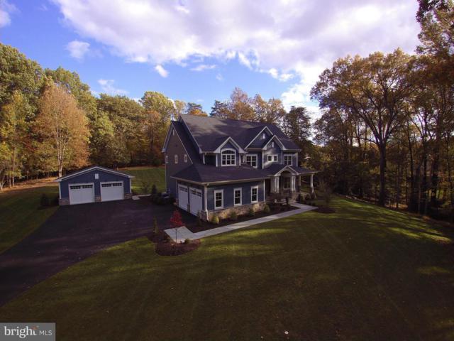 1601 White Pine Drive, VIENNA, VA 22182 (#1001542960) :: Great Falls Great Homes
